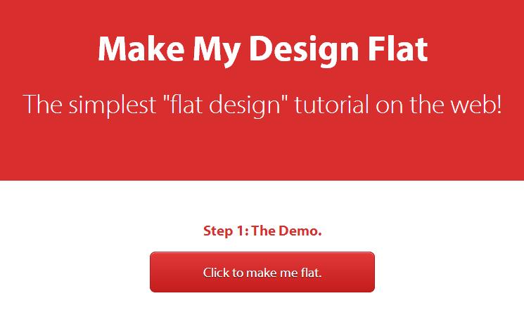 Tutorial: platt design